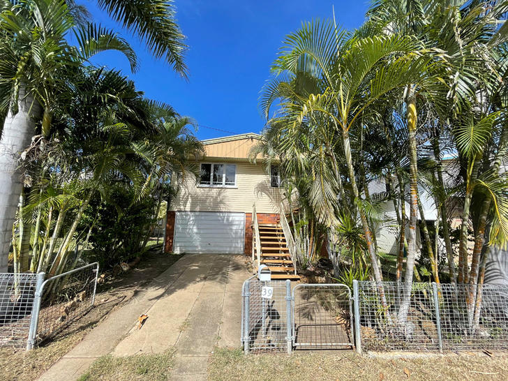 39 Wandal Road, Wandal 4700, QLD House Photo