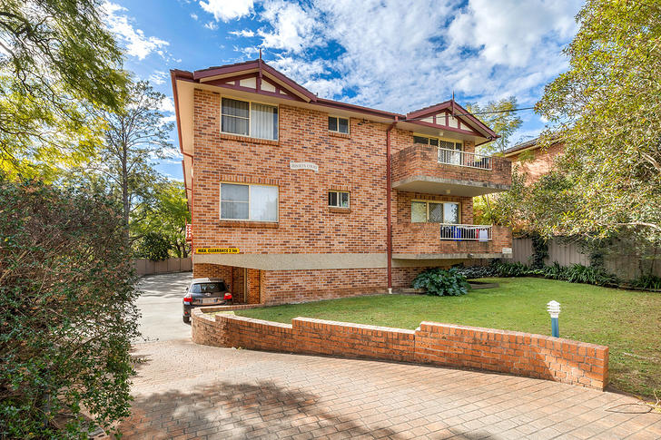 6/44 Ross Street, Parramatta 2150, NSW Unit Photo