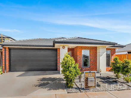 11 Stockport Crescent, Thornhill Park 3335, VIC House Photo