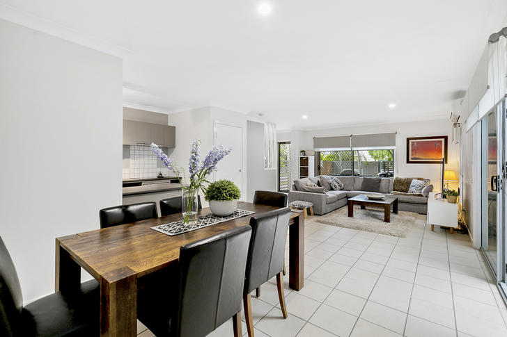 1/12 Gustavson Street, Annerley 4103, QLD Townhouse Photo