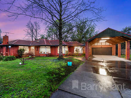 34 Hazelwood Road, Boronia 3155, VIC House Photo