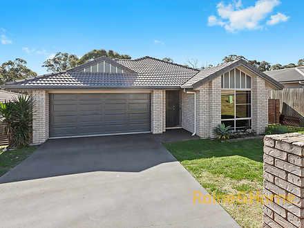 41 Sunset Drive, Glenvale 4350, QLD House Photo