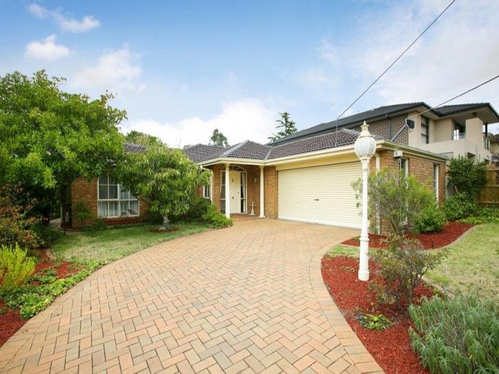 80 Lechte Road, Mount Waverley 3149, VIC House Photo