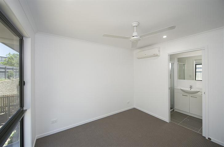 9/23 Roberts Street, South Gladstone 4680, QLD Townhouse Photo