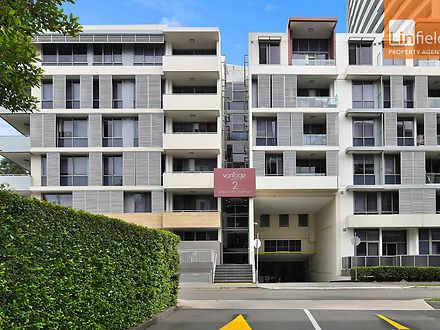 217/2 Meredith Avenue, Rhodes 2138, NSW Apartment Photo