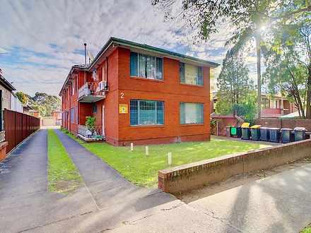 7/2 Third Avenue, Campsie 2194, NSW Unit Photo