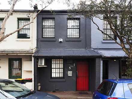 5 Denham Street, Surry Hills 2010, NSW House Photo