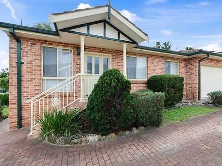 1/38 Halstead Street, South Hurstville 2221, NSW Villa Photo