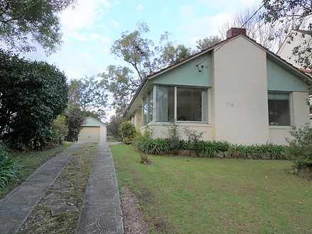 112 Shirley Road, Roseville 2069, NSW House Photo