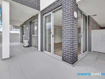 5/11-13 Octavia Street, Toongabbie 2146, NSW Apartment Photo