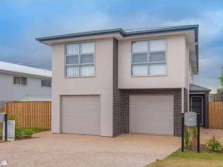 1/10 Bellthorpe Circle, Kallangur 4503, QLD Townhouse Photo