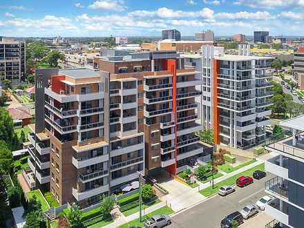 18-22 Castlereagh Street, Liverpool 2170, NSW Apartment Photo