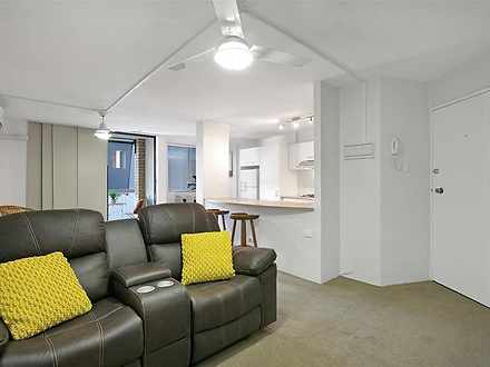 9/574 Boundary Street, Spring Hill 4000, QLD Apartment Photo