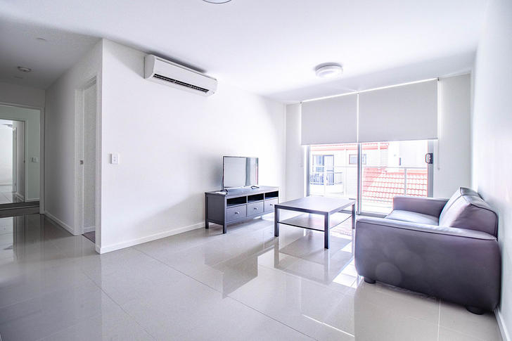 8/22-24 Lather Street, Southport 4215, QLD Apartment Photo