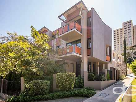 4/138 Mill Point Road, South Perth 6151, WA Townhouse Photo