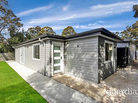 62A Jaffa Road, Dural 2158, NSW House Photo