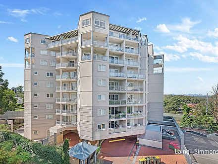 604/5 City View Road, Pennant Hills 2120, NSW Apartment Photo
