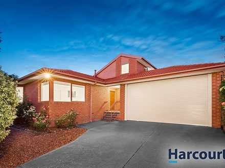 12 Somes Street, Wantirna South 3152, VIC House Photo