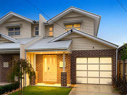 2/4 Beverley Street, Yarraville 3013, VIC Townhouse Photo