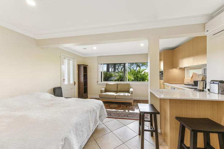 44 Fifth Avenue, St Lucia 4067, QLD Unit Photo