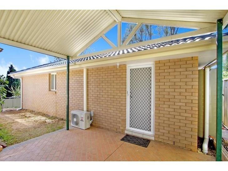 1A Bingara Street, Bella Vista 2153, NSW Villa Photo