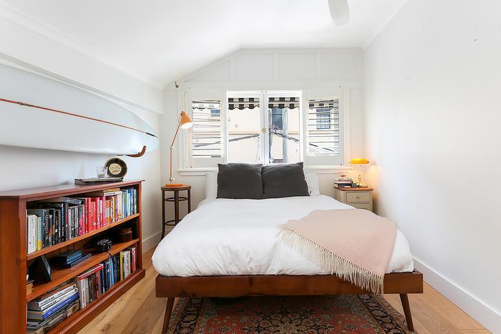 4/4 Underwood Street, Paddington 2021, NSW Apartment Photo