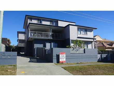 532 Dickenson Street, Carina 4152, QLD Townhouse Photo
