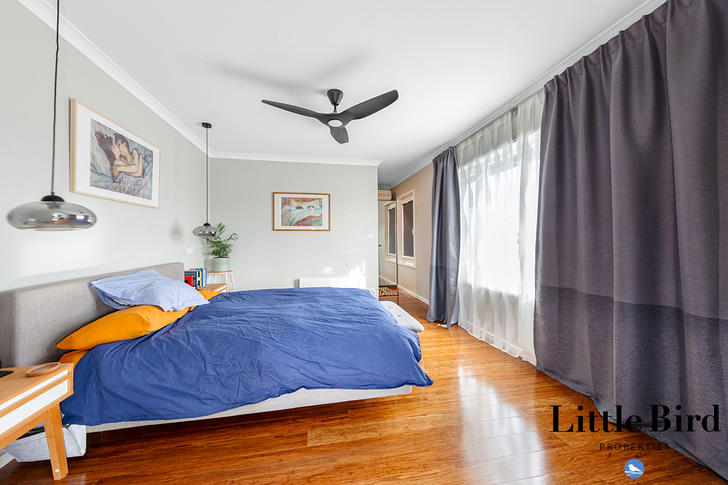80 Harold White Avenue, Coombs 2611, ACT House Photo
