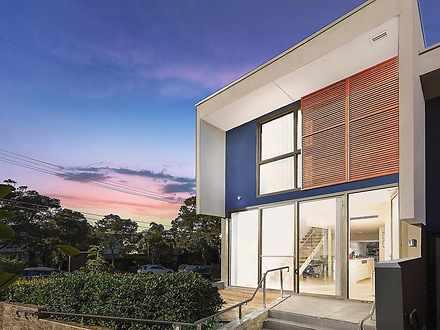 1/3 Madeira Street, Sylvania 2224, NSW Townhouse Photo