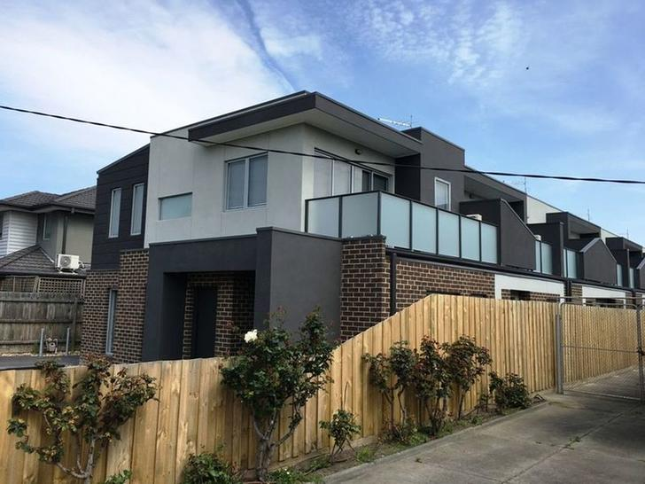 8/91 Sussex Street, Pascoe Vale 3044, VIC Townhouse Photo