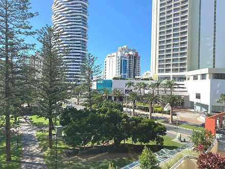 303/2685 Gold Coast Highway, Broadbeach 4218, QLD Apartment Photo