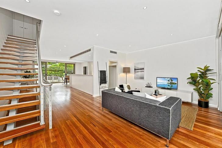 9 Lewis Avenue, Rhodes 2138, NSW Townhouse Photo