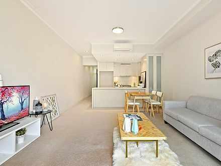 306/2 Timbrol Avenue, Rhodes 2138, NSW Unit Photo
