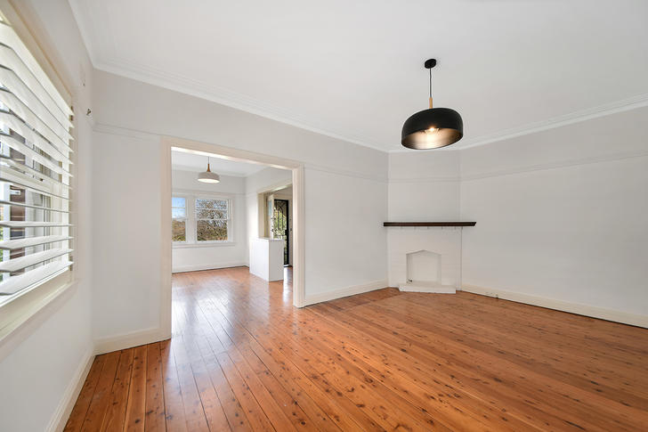 1/14 Queen Street, Mosman 2088, NSW Apartment Photo