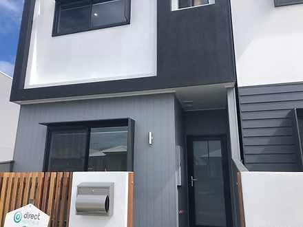 18 Olivia Crescent, Bells Creek 4551, QLD Terrace Photo