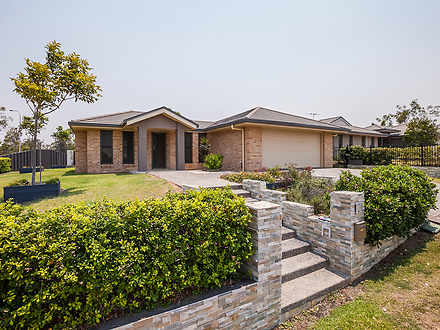 1 Cunningham Court, Gracemere 4702, QLD House Photo