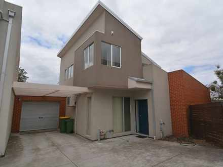 2/2 Bellairs Avenue, Seddon 3011, VIC Townhouse Photo
