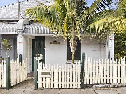 21 Waterview Street, Balmain 2041, NSW House Photo