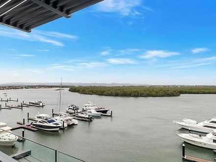 6508/6 Marina Promenade, Paradise Point 4216, QLD Apartment Photo