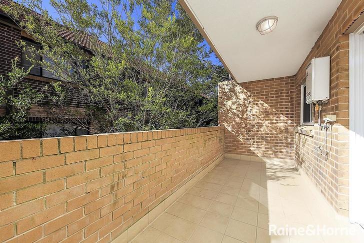 14/101-103 Arthur Street, Strathfield 2135, NSW Apartment Photo