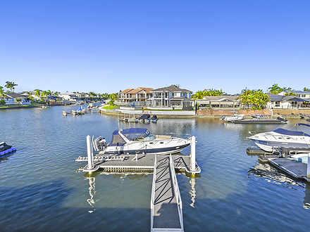 468 Oxley Drive, Runaway Bay 4216, QLD House Photo