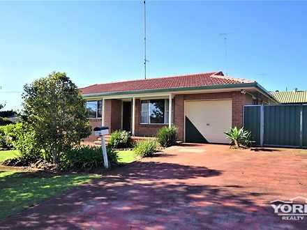 39 Marshall Street, Rangeville 4350, QLD House Photo