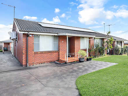 21 Mallee Street, Quakers Hill 2763, NSW House Photo