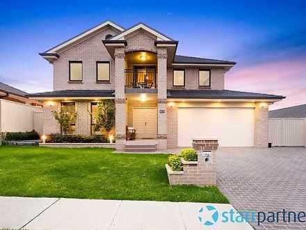32 Fairlie Street, Kellyville Ridge 2155, NSW House Photo