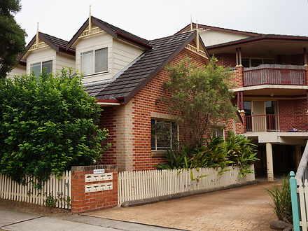 2/50 Grose Street, North Parramatta 2151, NSW Apartment Photo