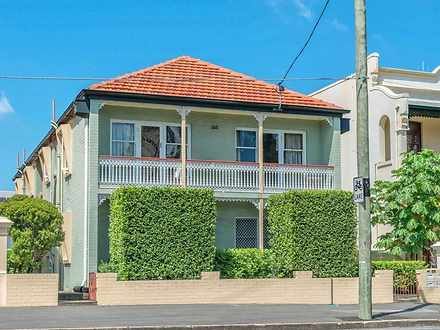 4/221 Gregory Terrace, Spring Hill 4000, QLD Apartment Photo