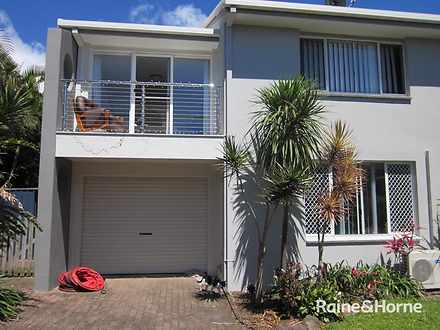 1/3 Seabrae Court, Pottsville 2489, NSW Townhouse Photo