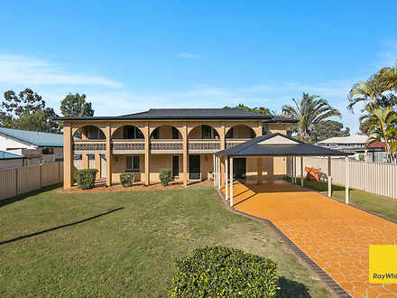 353 Old Cleveland Road East, Birkdale 4159, QLD House Photo