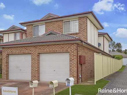 1/132-134 Lovegrove Drive, Quakers Hill 2763, NSW Duplex_semi Photo