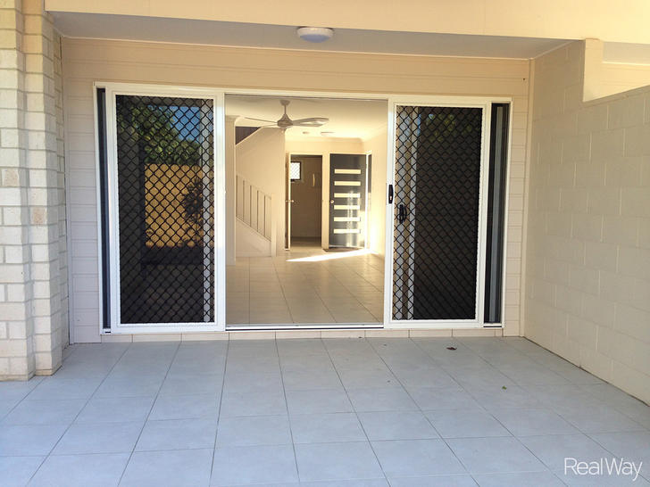 3/111 Handford Road, Zillmere 4034, QLD Townhouse Photo